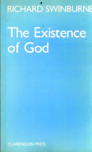 9780198247784: The Existence of God (Clarendon Paperbacks)