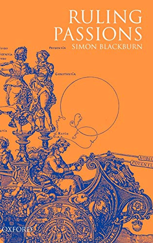 9780198247852: Ruling Passions: A Theory of Practical Reasoning