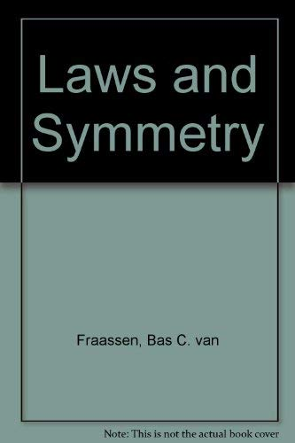 9780198248118: Laws and Symmetry