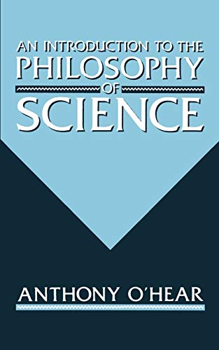 9780198248132: An Introduction to the Philosophy of Science