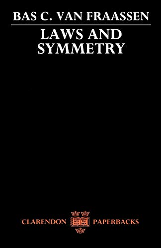 9780198248606: Laws and Symmetry (Clarendon Paperbacks)