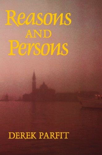 9780198249085: Reasons and Persons