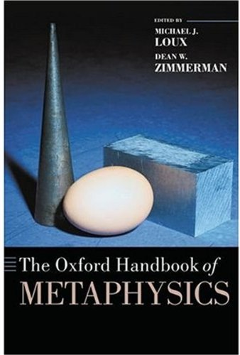 9780198250241: The Oxford Handbook of Metaphysics (Oxford Handbooks in Philosophy)
