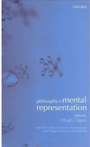 9780198250517: Philosophy of Mental Representation