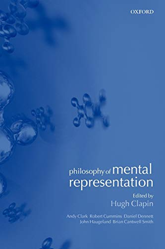 9780198250524: Philosophy of Mental Representation