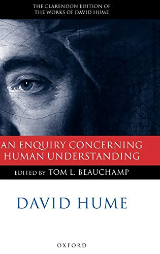 9780198250609: An Enquiry Concerning Human Understanding (Clarendon Hume Edition Series)