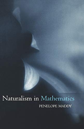 9780198250753: Naturalism in Mathematics