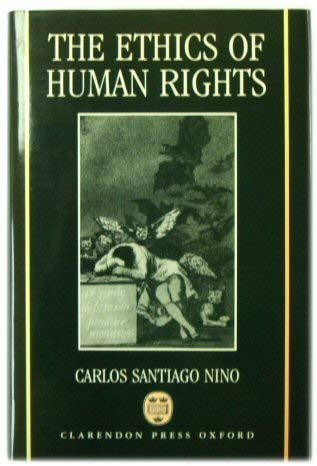 9780198254362: The Ethics of Human Rights