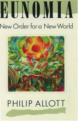9780198255994: Eunomia: New Order for a New World
