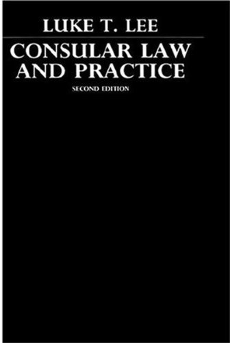 9780198256014: Consular Law and Practice (Oxford Monographs in International Law)