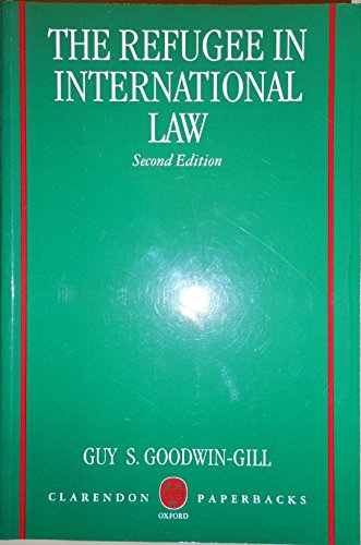 9780198260196: The Refugee in International Law