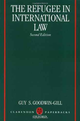 9780198260202: The Refugee in International Law
