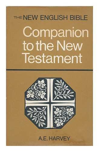 The New English Bible: Companion to the New Testament