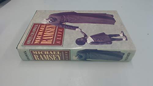 9780198261896: Michael Ramsey: A Life