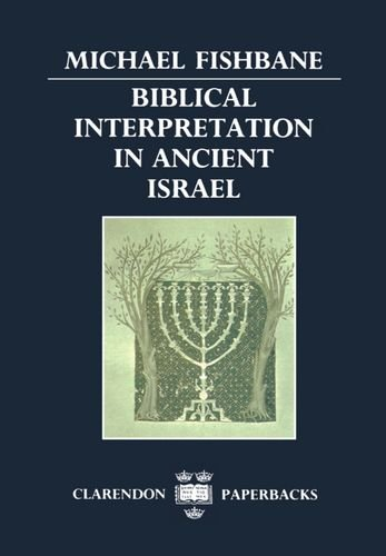 9780198263159: Tradition and Interpretation: Essays by Members of the Society for Old Testament Study (Oxford Scholarly Classics)