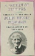 A Packet of Letters: A Selection from the Correspondence of John Henry Newman: Newman, John Henry