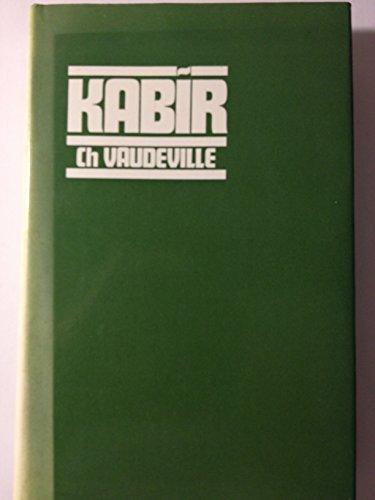 9780198265269: Kabir: v. 1