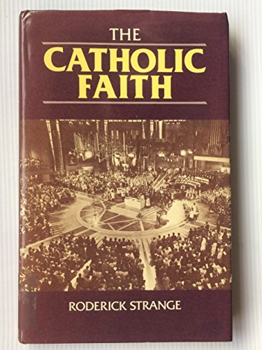 9780198266853: The Catholic Faith (Oxford Paperbacks)