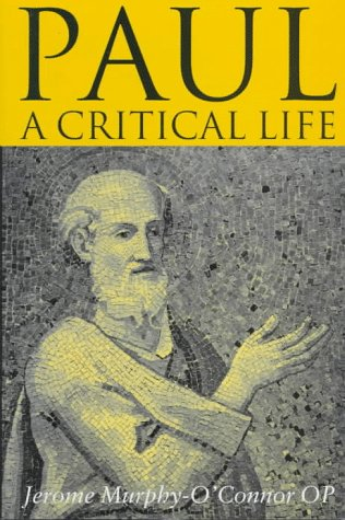 9780198267492: Paul: A Critical Life