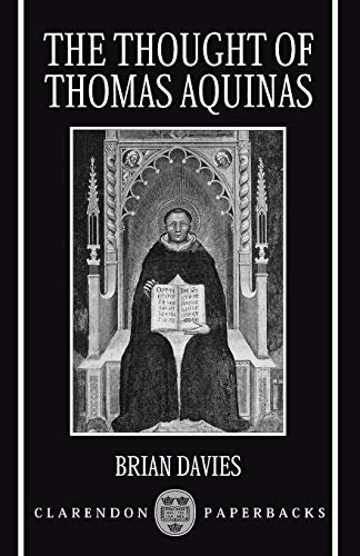 9780198267539: The Thought of Thomas Aquinas