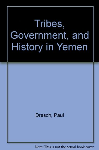 9780198273318: Tribes, Government, and History in Yemen