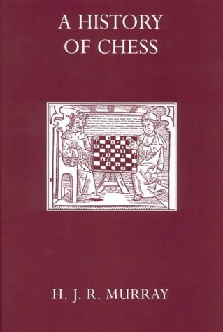 9780198274032: History of Chess