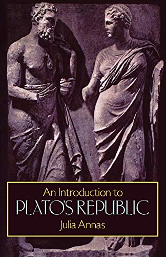 9780198274292: An Introduction to Plato's Republic