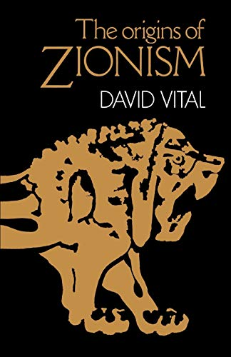 9780198274391: The Origins of Zionism