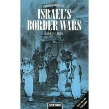9780198278504: Israel's Border Wars, 1949-1956: Arab Infiltration, Israeli Retaliation, and the Countdown to the Suez War