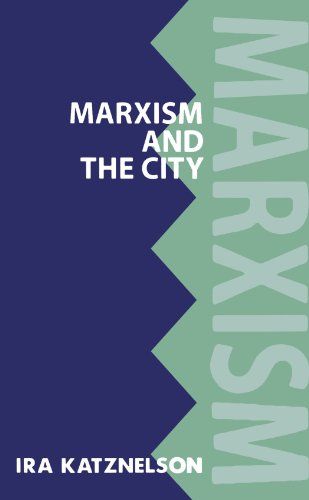 9780198279242: Marxism and the City