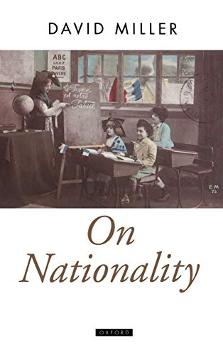 9780198280477: On Nationality (Oxford Political Theory)