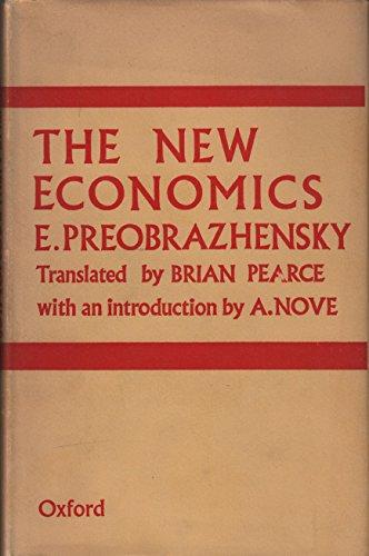 9780198282327: New Economics