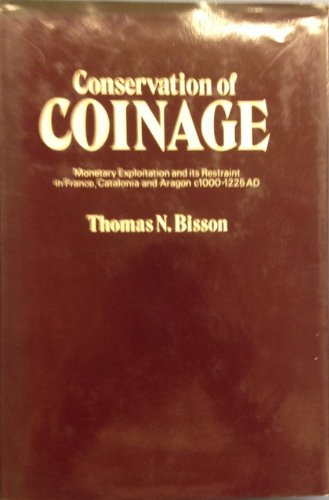 Conservation of Coinage: Bisson, Thomas