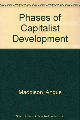9780198284505: Phases of Capitalist Development