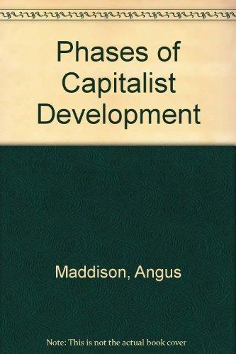 9780198284505: Phases of Capitalist Development