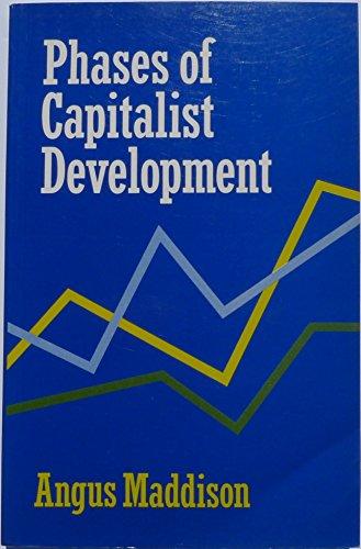 9780198284512: Phases of Capitalist Development