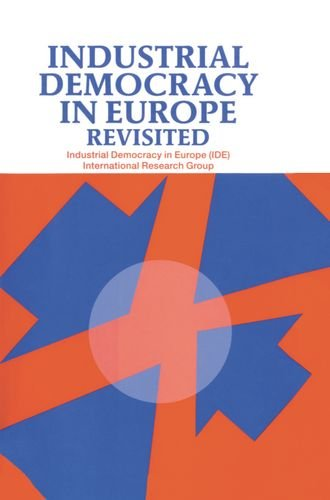 9780198287865: Industrial Democracy in Europe Revisited