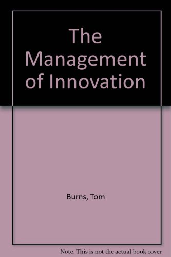 9780198288770: The Management of Innovation