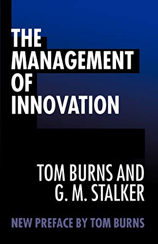 9780198288787: The Management of Innovation