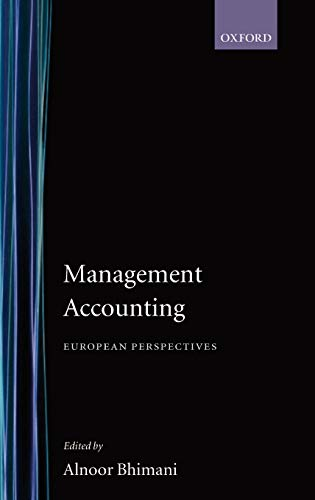 management and cost accounting bhimani pdf