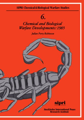 Chemical and Biological Warfare Development 1985