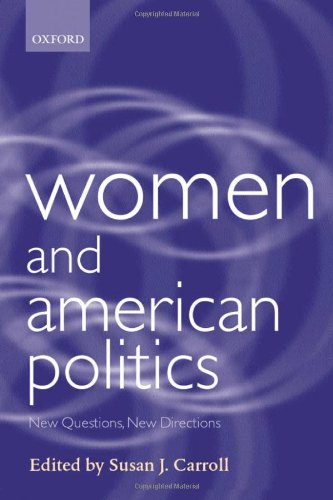 9780198293477: Women and American Politics: New Questions, New Directions (Gender & Politics)