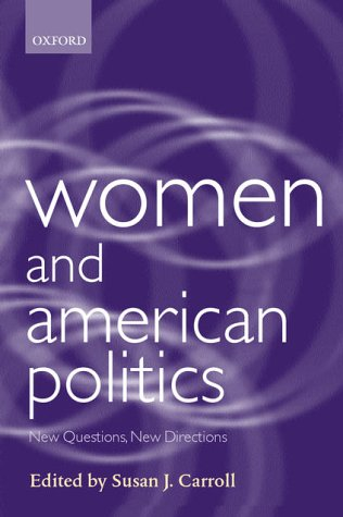 Women and American Politics