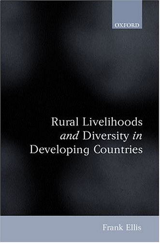 9780198296959: Rural Livelihoods and Diversity in Developing Countries
