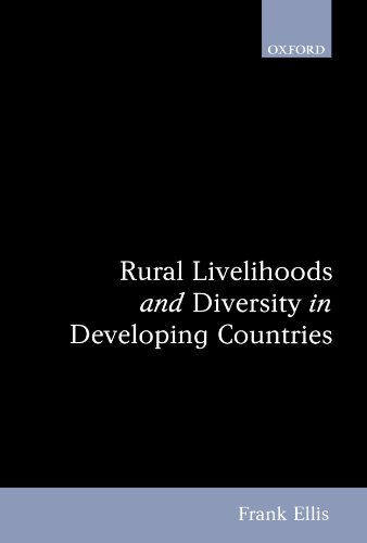 9780198296966: Rural Livelihoods and Diversity in Developing Countries