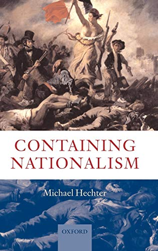 9780198297420: Containing Nationalism