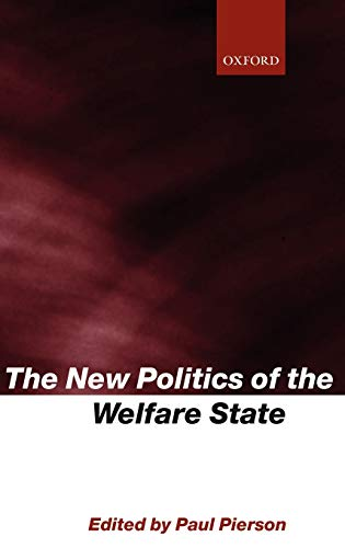 9780198297536: The New Politics of the Welfare State