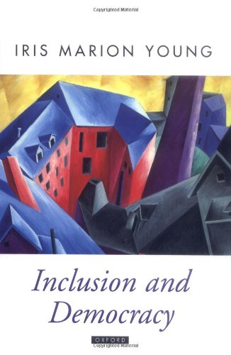 9780198297543: Inclusion and Democracy (Oxford Political Theory)