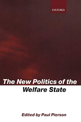 9780198297567: The New Politics of the Welfare State