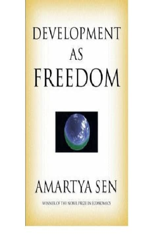 9780198297581: Development as Freedom